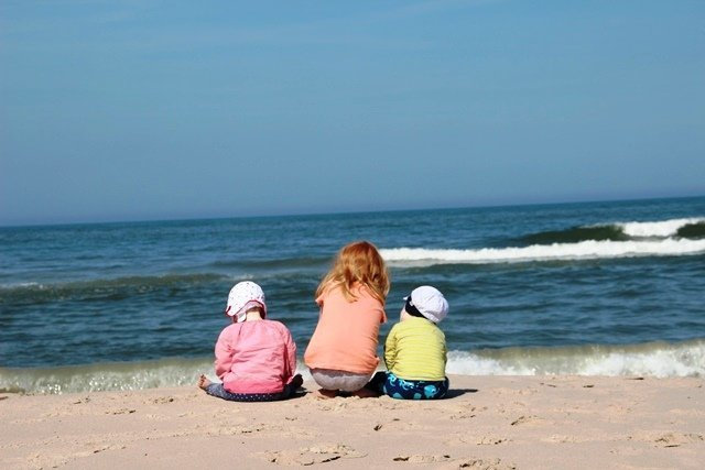 Lieblings-Reiseziele für Familien