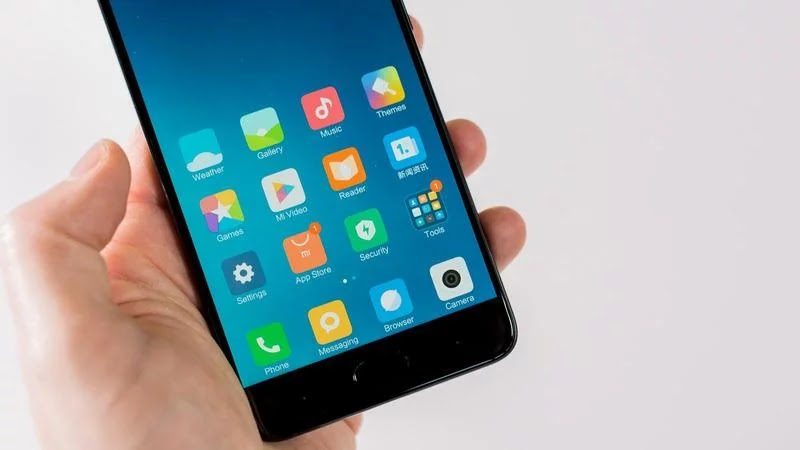 Xiaomi Mi Note 3 Review | Harga Spesifikasi