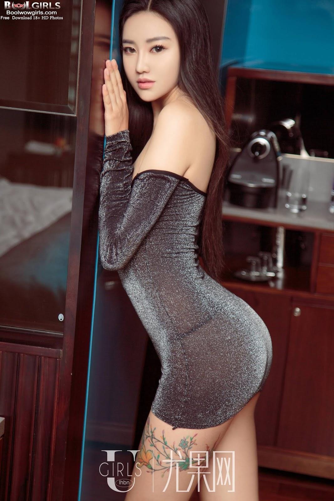 Nackt Guan Xiaotong  Is Lu