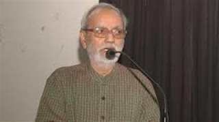 Spotlight : Eminent Hindi Writer Passed Away!!