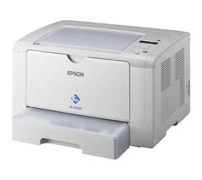 This Epson is the unmarried operate monochrome Light Amplification by Stimulated Emission of Radiation printer as well as the Epson workforce AL Epson WorkForce AL-M200DW Driver Download