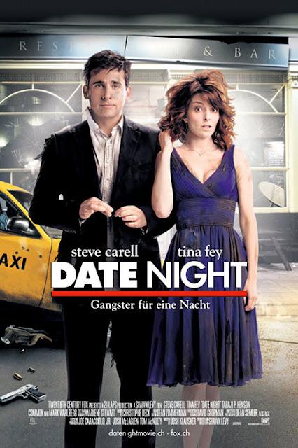 Filme, die ich mag: Date Night