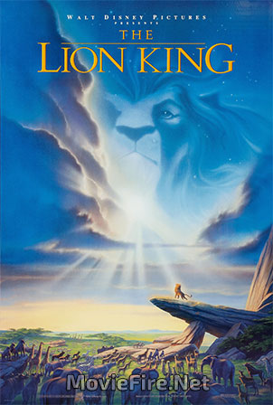 The Lion King (1994) 1080p