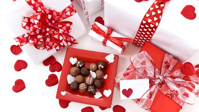 Best Valentine's Day Gift Idea 2017