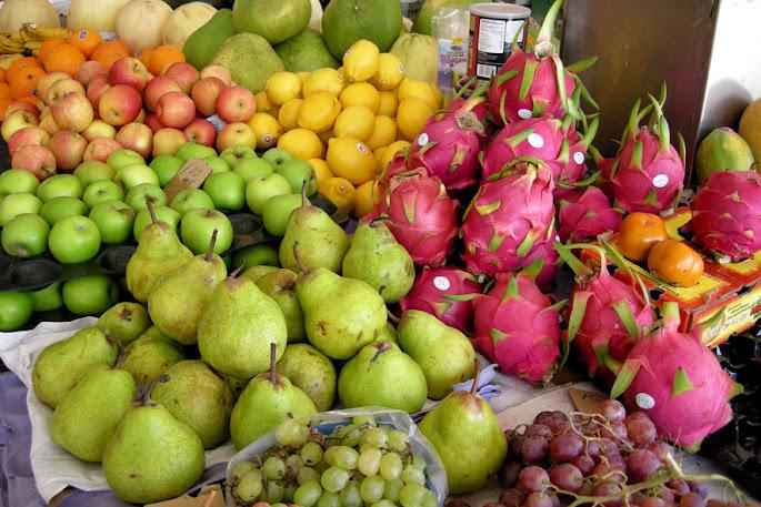 Markt in Maleisië