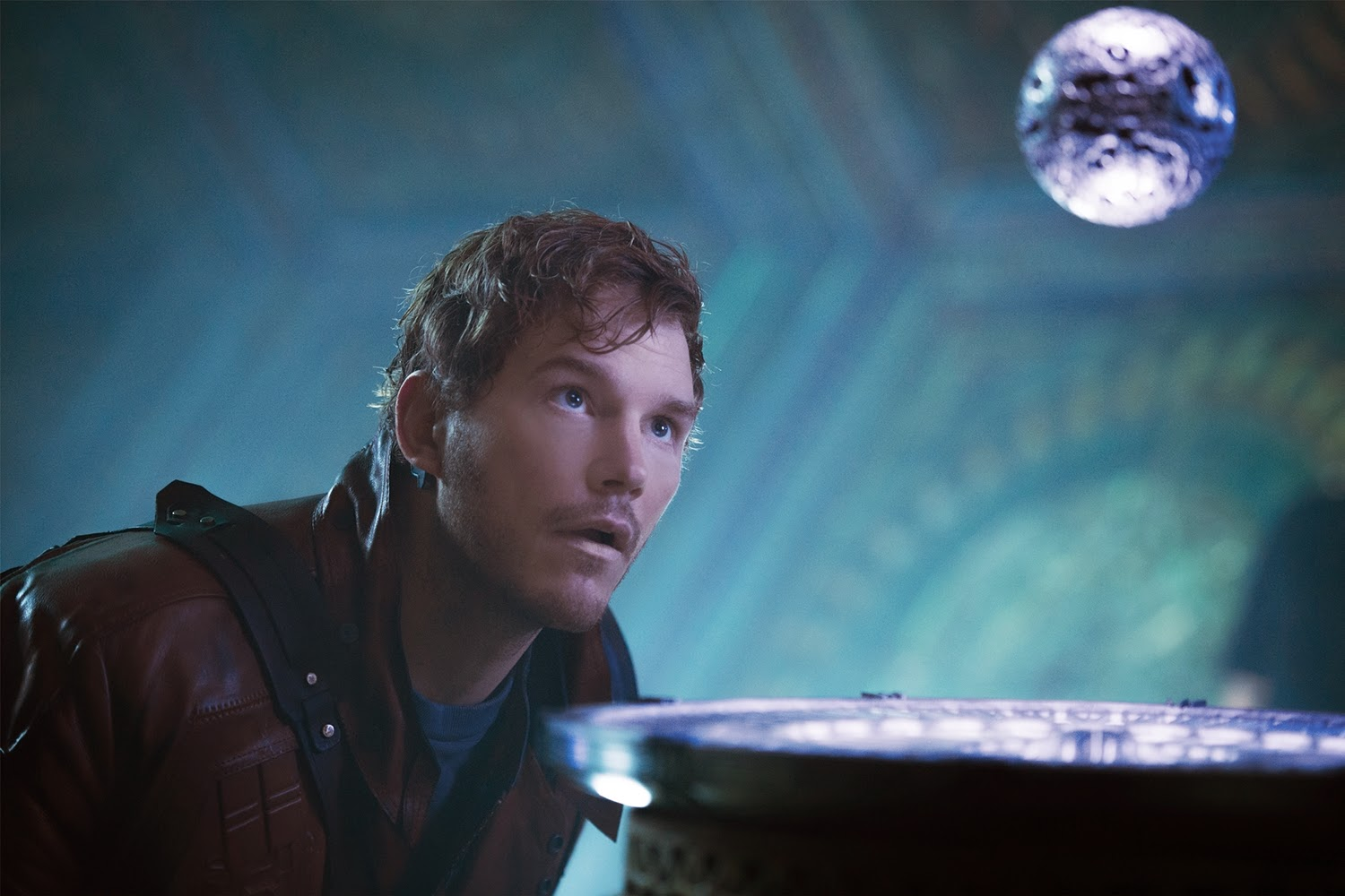 Starlord – Guardians of the Galaxy  Teaser Trailer