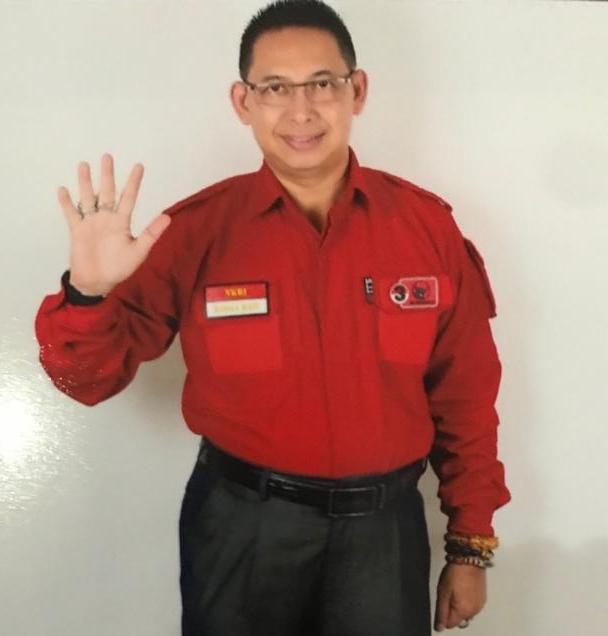 Wong Chun Sen Ajak Masyarakat Dukung Pariwisata  Kota Medan