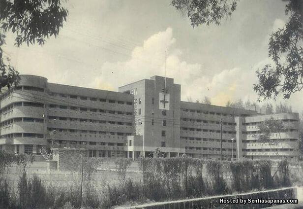 Hospital Sultanah Aminah