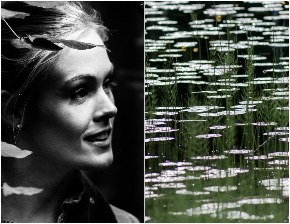 valokuvaus, valokuvaaminen, photoshoot, meri, ranta, Frida Steiner, valokuvaaja, Visualaddict, Suomi, Finland, nature, photography, stillmoment, pond, lampi, lumpeenkukka