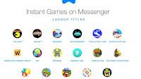 Migliori giochi di Facebook Messenger e istantanei su web e app