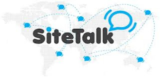 what is Blog Site Talk