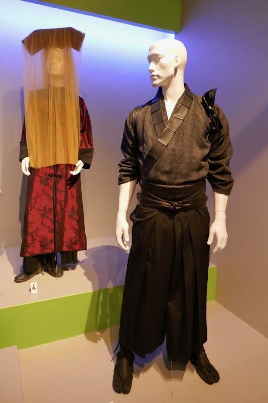 Westworld season 2 Shogun World costumes