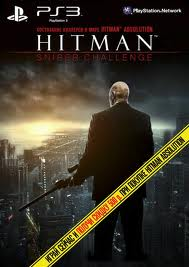 Hitman: Sniper Challenge ps3 download - Portal XBOXONE