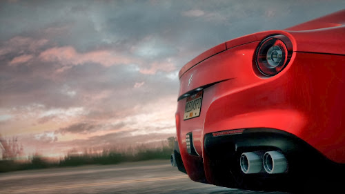 Need for Speed Rivals (2013) Full PC Game Single Resumable Download Links ISO