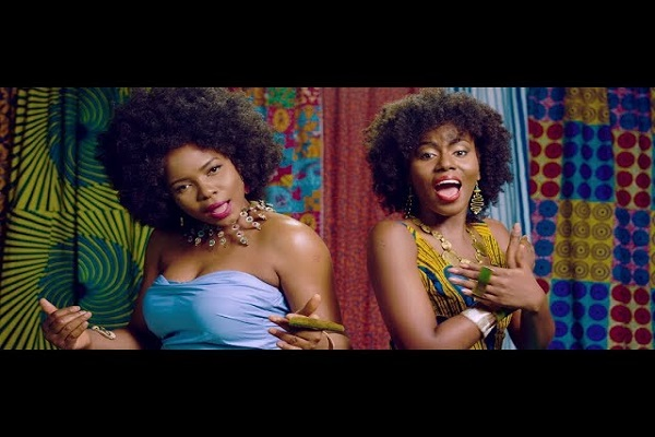 VIDEO : MzVee - Come and see my moda ft. Yemi Alade