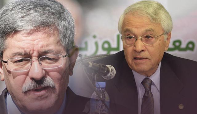 شكيب خليل ينتقد اويحي بسبب حال المستثمرين الاجانب في الجزائر