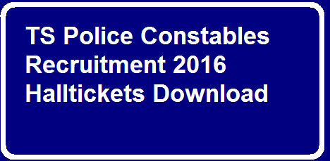 TS Police Constables Recruitment 2016 Halltickets Download|Telangana Police Civil Constables Post Hall Tickets Download, AR Constables Post Hall Tickets Download, CPL Constables Constables Post Hall Tickets Download, TSSP Constables Constables Post Hall Tickets Download, SPF Constables Post Hall Tickets Download, Firemen Constables Post Hall Tickets Download. /2016/03/ts-police-constables-recruitment-2016-hall-tickets.html