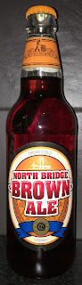 North Bridge Brown Ale (Harpers)