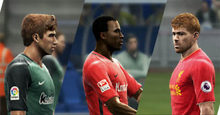 PES 2013 Preview Badges 2016-17 By Vulcanzero