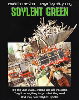 Cuando el destino nos alcance<br><span class='font12 dBlock'><i>(Soylent Green)</i></span>