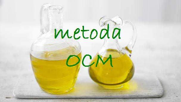 OCM - moje efekty