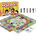 Llega el Monopoly de Bob´s Burguer