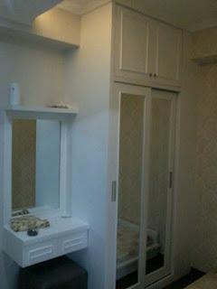 jasa-interior-apartemen-pancoran-riverside