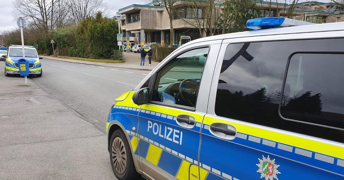 Polizei Mülheim Aktuell