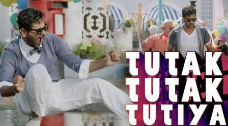 Tutak Tutak Tutiya Title Song Lyrics