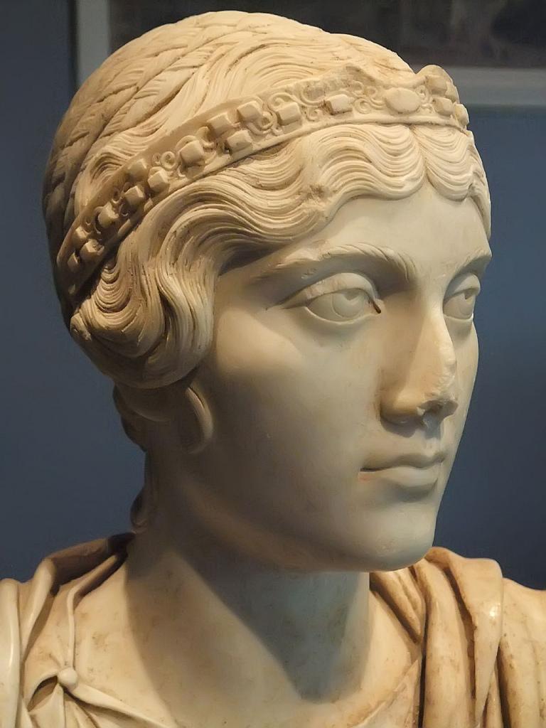 Ancient Roman Hairstyles For Men 118709 Woman Possib