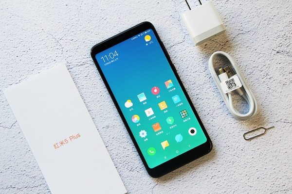 Harga Xiaomi Redmi 5 Plus dan Review Lengkapnya