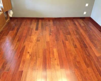 Vì sao nên lựa chọn sàn gỗ tự nhiên cho tổ ấm không gian nhà mình
