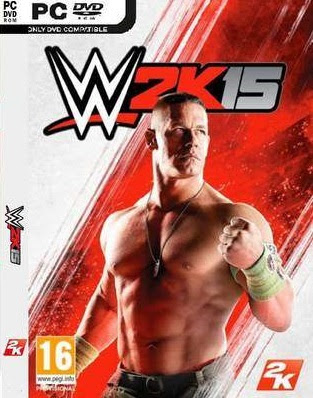 WWE 2K15 Download PC Game