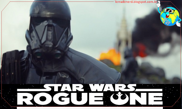 Star Wars, Star Wars Rouge One, Cinema, Terra de Nerd,
