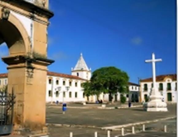 São Cristóvão (cidade)