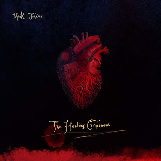 Mick Jenkins - The Healing Component (2016) - Album Download, Itunes Cover, Official Cover, Album CD Cover Art, Tracklist
