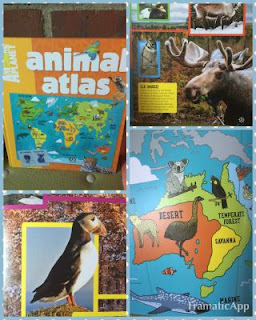https://www.amazon.com/Animal-Atlas-Planet-Book/dp/1618931652/ref=sr_1_3?ie=UTF8&qid=1507418609&sr=8-3&keywords=animal+atlas