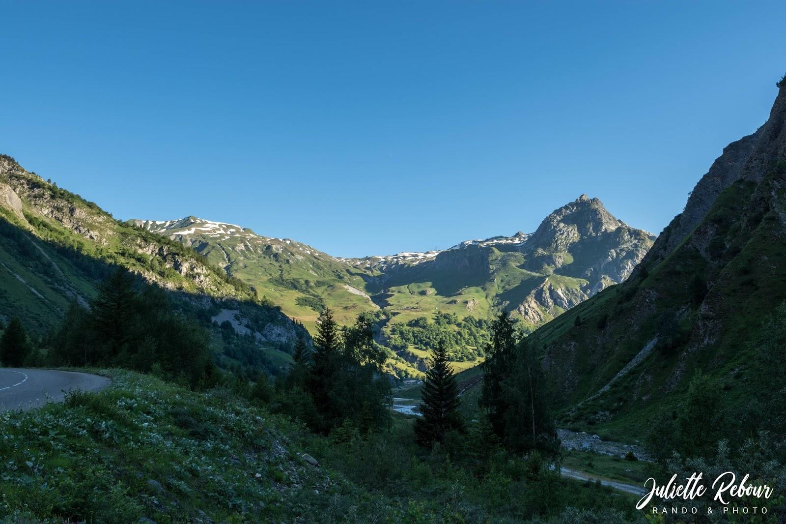 Vallée des Glaciers, Savoie
