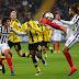 Borussia Dortmund perde em Frankfurt, e clássico do norte termina empatado