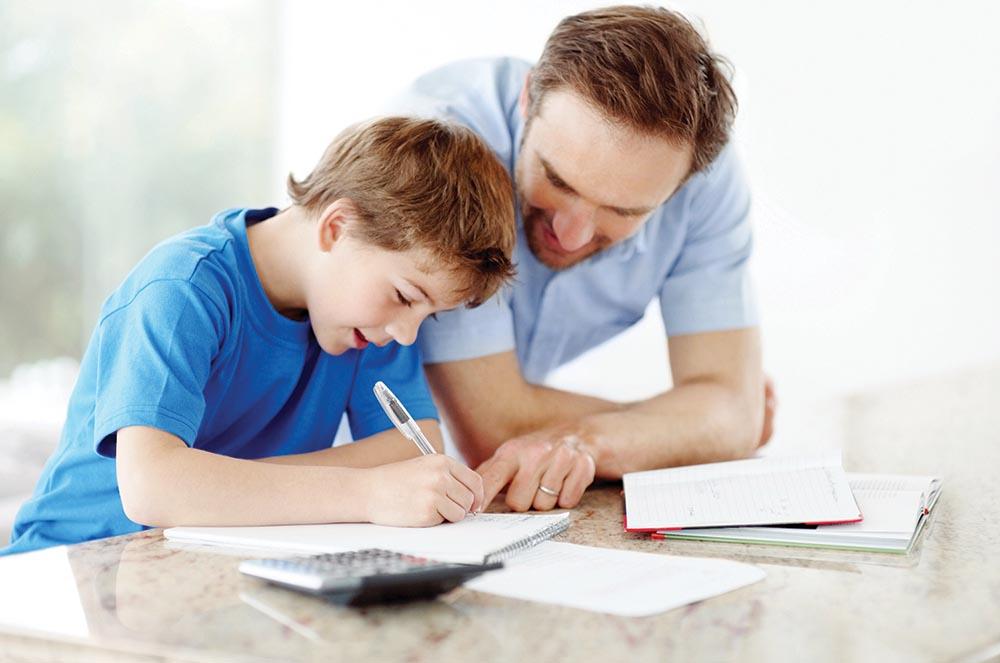 Tips Membersamai Anak Menemukan Bakatnya