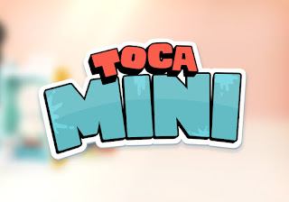 toca mini android