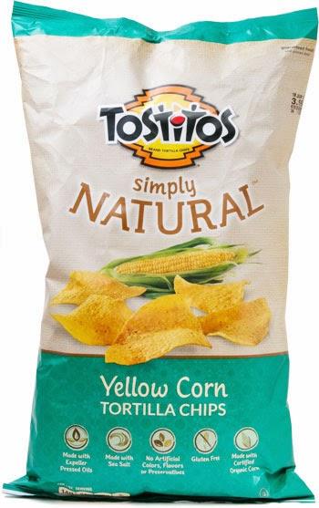 LusciousPlanet: GMO-Free Tostitos Actually Exist