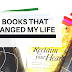 3 books that changed my life