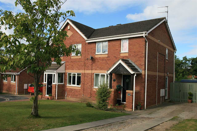 Harrogate Property News - 3 bed semi-detached house for sale Hillbank View, Harrogate HG1