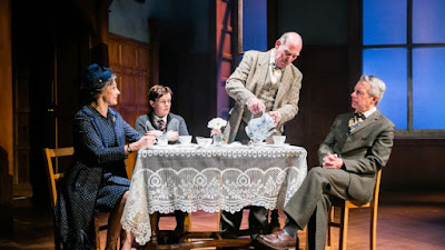 Shadowlands at Worthing Theatres