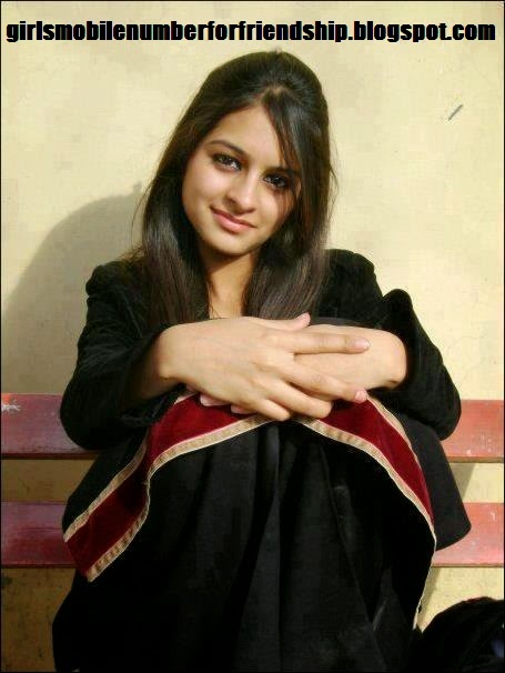 Pakistani Girls Mobile Number 2015 For Friendship, Real ...