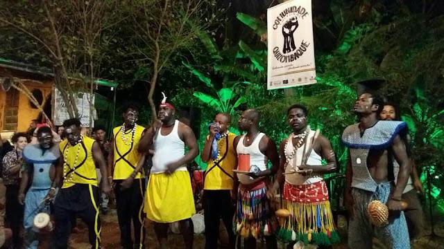 Refúgios Musicais do Sesc Belenzinho apresenta a arte do grupo togolês Maobé