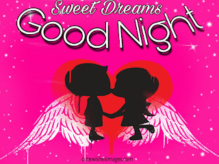 best wishes of night