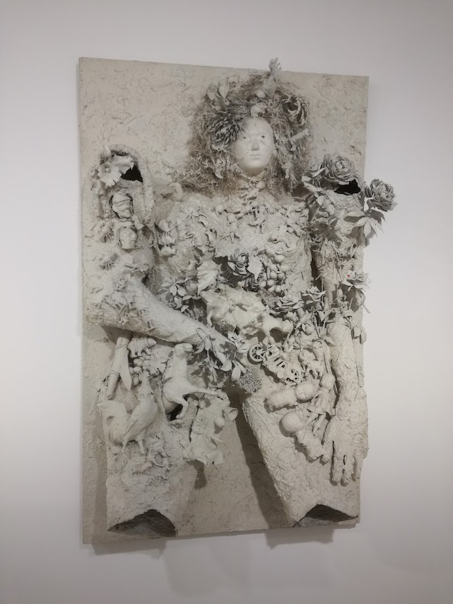Belles Belles Belles - Les femmes de Niki De Saint Phalle