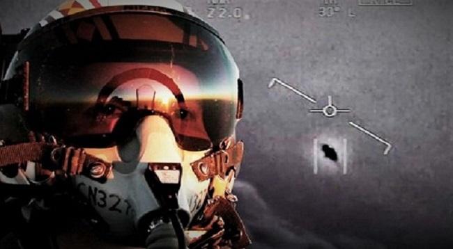 Κινέζοι και Ρώσοι Πιλότοι έχασαν τη ζωή τους κυνηγώντας UFOs (Βίντεο)